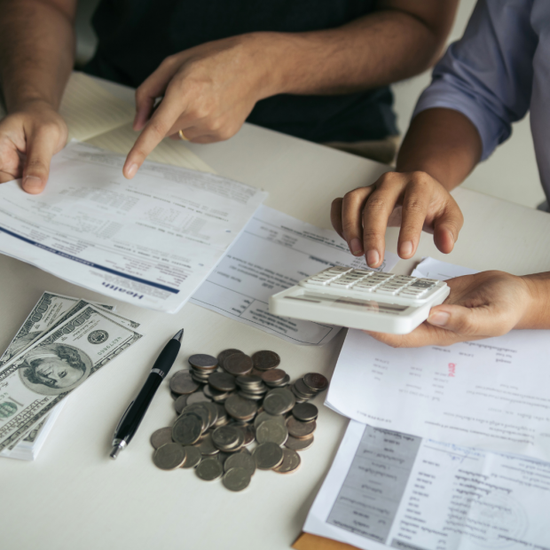 3 Tips For Saving, Managing Debt, And Investing