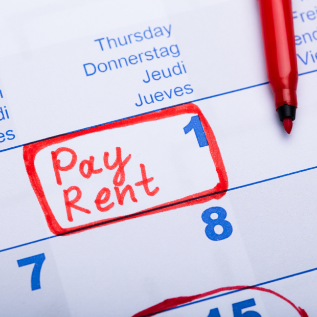 The Simplest Way to Pay Your Rent