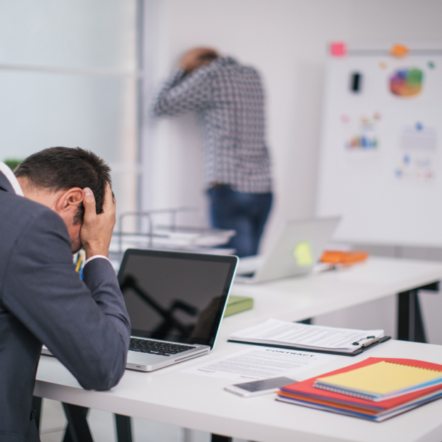 How to Avoid Business Failure